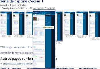 script getion abonnement php