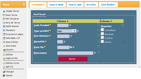 screenshot rbl_forms